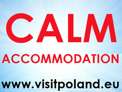 Holiday in Poland+ HB + Tranquil Accommodation+ 7 days+ Activities, 25%OFF