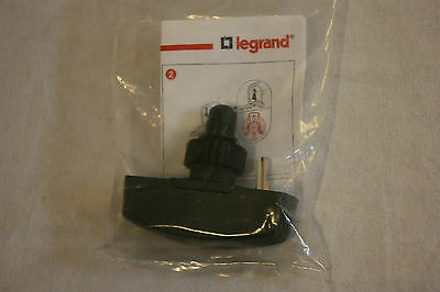 Legrand Atlantic Handle   For Use Atlantic Enclosure 368 Marina Enclosure  M364