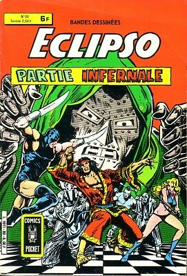 Eclipso N°80 Aredit