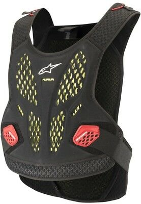 Alpinestars Sequence Chest Protector 2019 MX Motocross Brustpanzer Cross Enduro