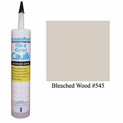 Caulk by ColorFast  Non-Sanded - Color Matched to Custom Building Products