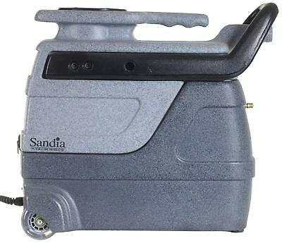 Sandia Spotter 50-1000 Carpet Extractor Auto Detailing Upholstery Free Shipping