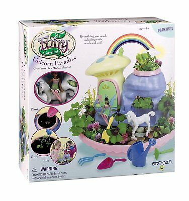 My Fairy Garden 3664 Unicorn Paradise - Grow Your Own Magical Garden - Seeds...