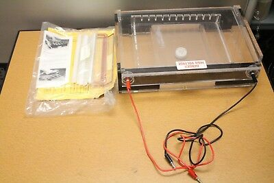 Thermo Owl A4 electrophoresis Gel System Easy Cast