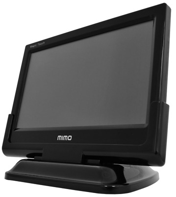 """Mimo Magic Touch Deluxe 10.1"""" Usb Capacitive Multi-Touchscreen Monitor Um-1010A"""