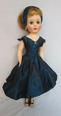 "Lovely Vintage 20"" American Character Sweet Sue Sophisticate Doll Orig Clothes"