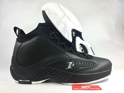 8c868c97b CN6849} MEN'S REEBOK Allen Iverson Answer Iv.v Black *New* - $75.00 ...