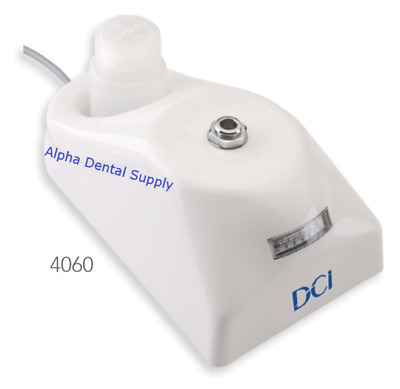 DCI Dental Handpiece Flush System MFG#:4060