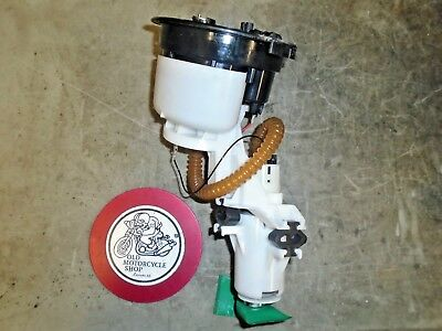 2010  13 Bmw R1200Gs / Gsa Adventure Fuel Pump Assy