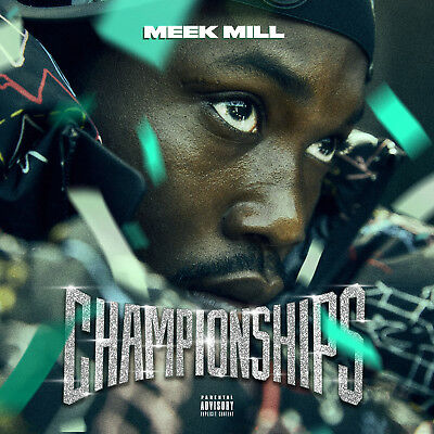 """Dreamchasers 4 Meek Mill DC4 Cover Poster Mixtape Art Print 20×20 24×24 32×32/"""""""