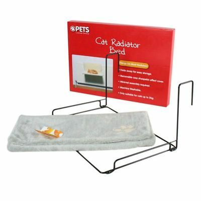 Cats And Dogs Radiator Bed Warm Plush Mattress Cradle Animal Plush Puppies  O2D2