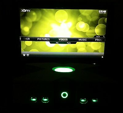 HARD MODDED ORIGINAL Xbox 2tb (2000gb, Xecuter) COINOPS8