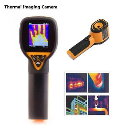 Handheld Thermal Imaging Camera IR Infrared Thermometer Imager-20~300℃ HT-175