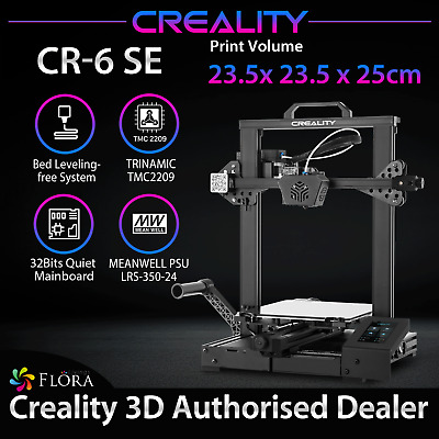 3D Printer Creality CR 10S CR-10S Pro PRINTING Filament PLA ABS + PETG WOOD ORG