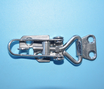 Boat Locker Hatch Anti-Rattle Latch Fastener Clamp Marine Stainless Steel