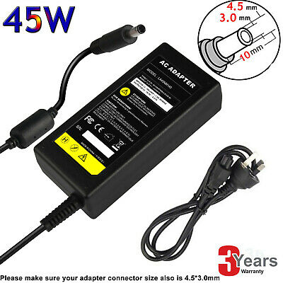 45W AC Adapter For Dell Inspiron 11 13 14 15 3000 5000 7000 Series Charger CLGO