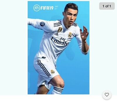 FIFA 19 - Standard Edition PS4