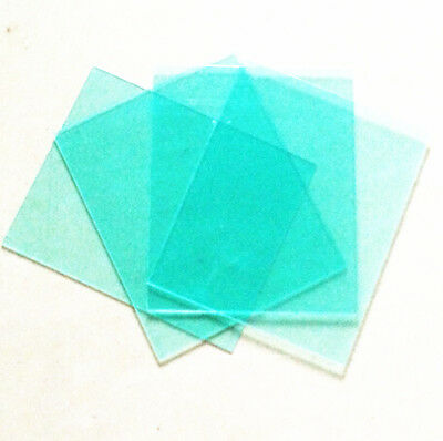 """5 pcs Replacement Clear Lens for Welding Helmet ( 3 7/8""""  x  4 3/4"""" ) [SN-T]"""