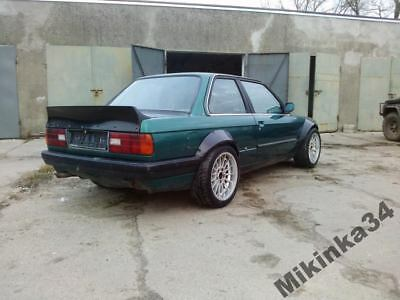 Bmw E30 Spoiler Rocet Bunny Duck Tail Rear Boot Spoiler