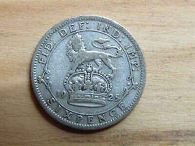 GB 6d Sixpence Coins Coin Variants