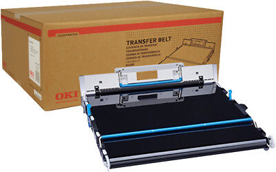Genuine OKI Transfer Belt for C9600/C9650/C9655/C9800/C9800/C9850/C9850 *NEW*
