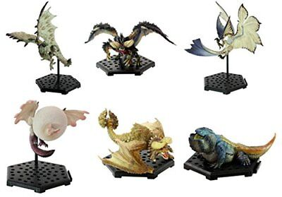 Capcom Figure Builder Monster Hunter Standard Model Plus Vol.10 BOX product