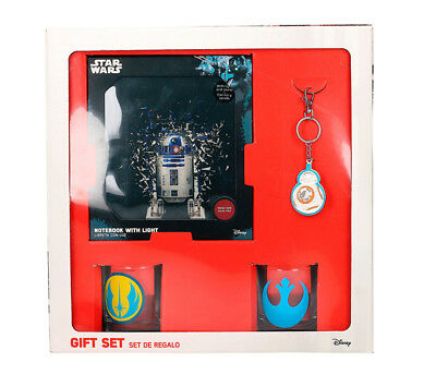 Sd Toys Star Wars Gift Set A Varie