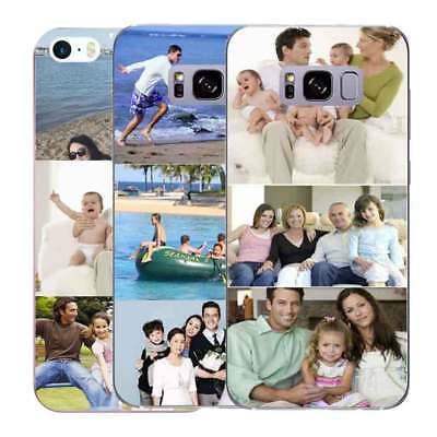 Personalised Soft Diy Phone Case Custom Photo Cover For Huawei Alcatel