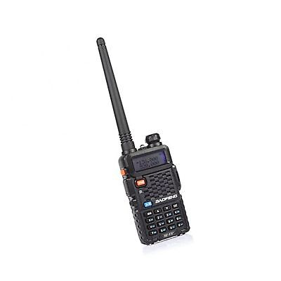 2nd Gen UV-5R Dual-Band 136-174//400-520 MHz FM Ham Two-Way Radio Transceiver Pack of 10 BaoFeng BF-F8