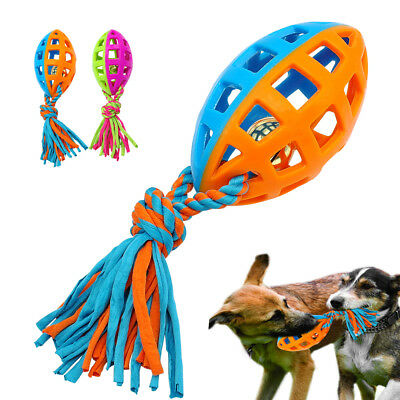 Aggressive Chew Toys for Dogs Indestructible Rubber Squeaker Sound Squeaky Toys