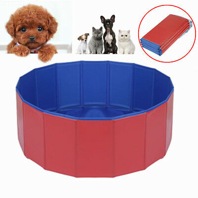 Paddling Dog Pliable Supply chiot piscine baignade laveuse baignoire Accueil