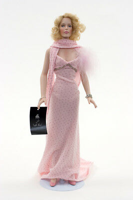 Jane - This Way Please (Edith Head Collection) Porcelain Doll by Robert Tonner
