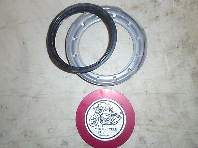 2010 - 13 Bmw R1200 Gs / Gsa / Adventure Fuel Pump Mount Rings And Gasket
