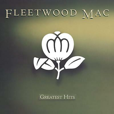 Fleetwood Mac Greatest Hits Vinyl Rock Warner Bros. Records NEW FREE SHIPPING