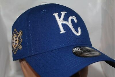 promo code c3085 f945a Kansas City Royals MLB NEW ERA 2018 Jackie Robinson Patch 9Forty,Cap,Hat NEW