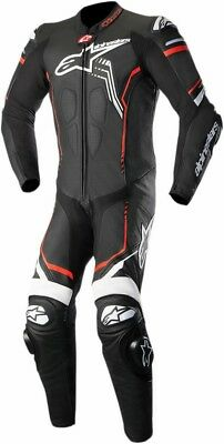 Alpinestar Gp Plus V2 Leather Racing Suit Available in All Size