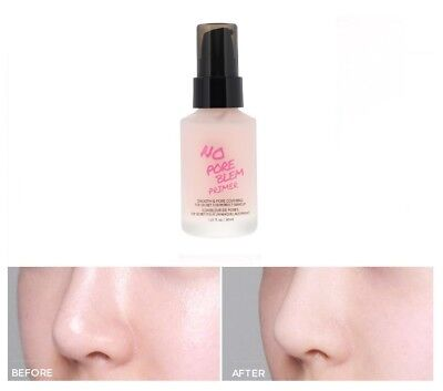 TOUCH IN SOL No PoreBlem Pore-Reducing Primer w/ FREEBIE*Gift Item*MadeinKorea