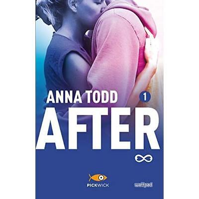 9788868363574 -  After: 1 [Paperback] Todd, Anna and Katerinov, I.