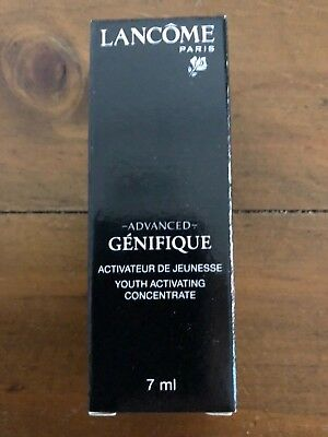 Lancome Advanced Genifique Youth Activating Concentrate  7ml OVP