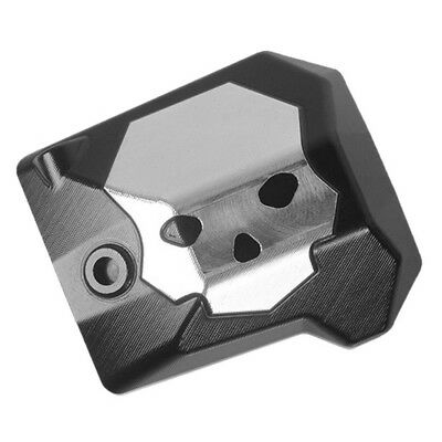 RC 4WD Poison Spyder Bombshell Diff Cover Traxxas TRX-4 RC4Z-S1893