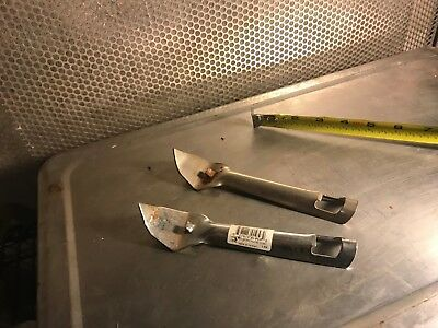 LOT OF 2 CAN PUNCH WITH BOTTLE OPENER - Send best offer + SEND OFFER