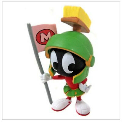 Funko mystery minis WB warner Brothers - Marvin the martian vinyl figure Sealed!
