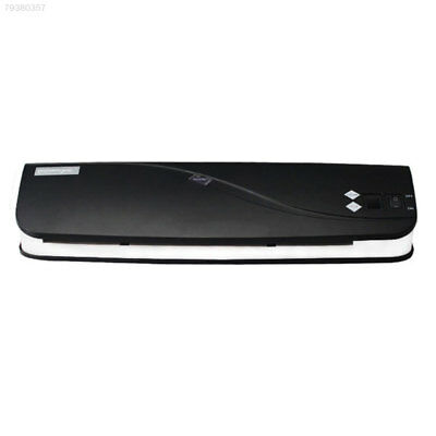 BD79 Roll Laminator Laminating Machine Hot/Cold Laminator A4 Document Home
