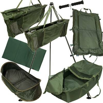 Chub X-tra protection Uplifter Cradle abhakmatte Deluxe Carpe Pêche Carp Care