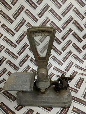 Vintage Exact Weight Working Scale