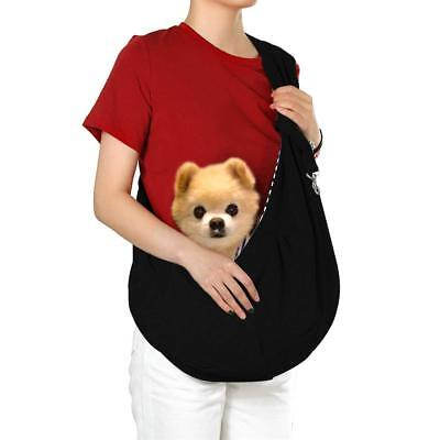 Dog Sling Carrier Pet Sling for Small Dogs Cats Puppy and Animals up to 10 Lbs