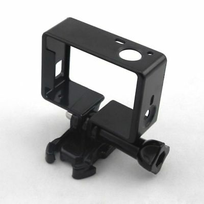 Standard Border Frame Mount Protect Housing Case for GoPro Hero 3 3+4 US