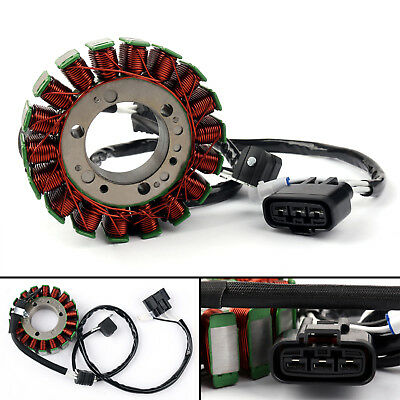 Generator Stator Coil For Yamaha RS Rage RSG90 2006 RS Vector GT RS90GT 2006 B1
