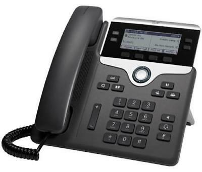 Cisco 7841 IP VolP Phone (CP-7841-K9) - NEW