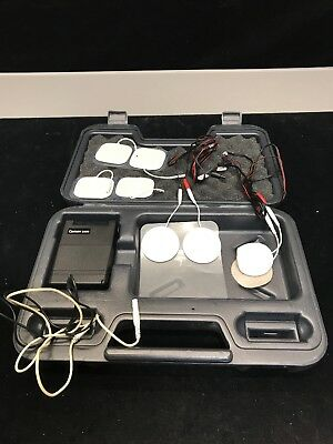 Century 2400 Tens Unit Electrical Stimulation Pain Relief with Electrodes